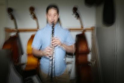 Kay Clarinet